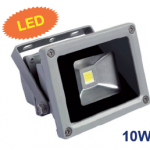 Cesar-LED-Strahler 10 Watt 2 empfehlenswert und preiswert für Werbetechnik