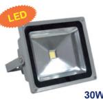 Cesar-LED-Strahler 30 Watt 2 empfehlenswert und preiswert für Werbetechnik