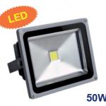 LED-Strahler 50 Watt Typ3 empfehlenswert und preiswert für Werbetechnik