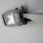 Led-Strahler 10 Watt 1b empfehlenswert und preiswert für Werbetechnik