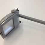 Led-Strahler 10 Watt 1e empfehlenswert und preiswert für Werbetechnik