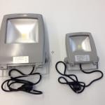 Led-Strahler 10/30 Watt 1c empfehlenswert und preiswert für Werbetechnik