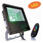RGB-Strahler 30 Watt Typ6 empfehlenswert und preiswert für Werbetechnik
