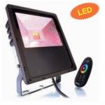 RGB-Strahler 60 Watt Typ6 empfehlenswert und preiswert für Werbetechnik
