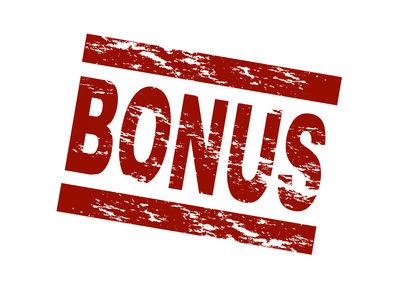 Unser Bonusprogramm für Wiederverkäufer und Vielbesteller.