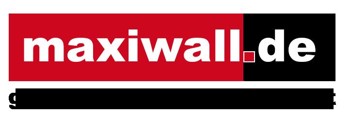 Preise Großwerbewand maxiwall - maxitruss