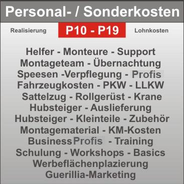 Projekt-Profis - Montagegeräte - Krane - Hubsteiger - Fahrzeuge - Kleinmaterial