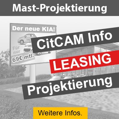 4c-LED+Mast Leasing Preise Projektierung