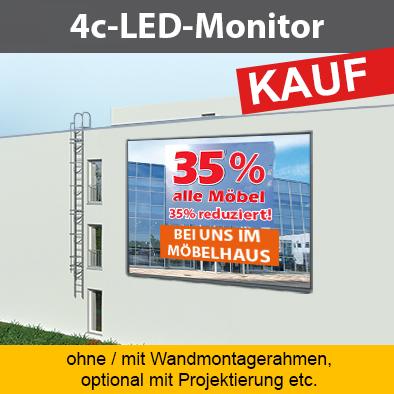 4c-LED-Monitor Kauf Preise 4c-LED-Displays